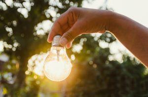 Energía sostenible